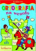Praca zbiorowa - Ortografia na wes. kl.2-3