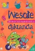 Michalec Bogusław - Wesołe dyktanda kl.3