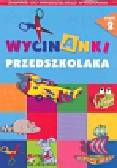 Wycinanki przedszkolaka cz.2