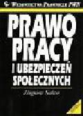 Salwa Zbigniew - Prawo pracy i ubezpieczeń spolecznych