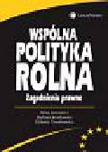Jurcewicz Alina, Kozłowska Barbara, Tomkiewicz Elżbieta - Wspólna polityka rolna