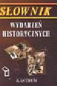 Żabicka Renata - Słownik wydarzeń historycznych