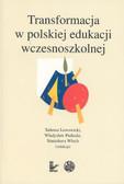 Transformacja w polskiej edukacji