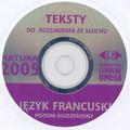 Język francuski Matura 2005 + KS/380177/