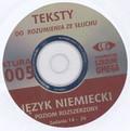 Język niemiecki Matura 2005 + KS/380042/