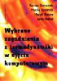Domański Roman i inni - Wybrane zagadnienia z termodynamiki w ujęciu komputerowym.