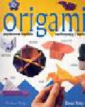 Petty David - Origami Papierowe modele