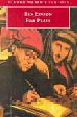 Jonson Ben - Five plays