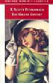 Fitzgerald F. Scott - The great Gatsby