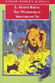Baum L. Frank - The woderful wizard of Oz