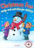 Charrington Mary - Christmas Fun + KS