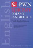 Wolfram-Romanowska D. - Idiomy polsko-angielskie /w.3/