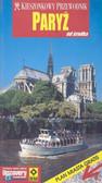 Przewodnik kieszonkowy Paryż od środka