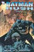 Loeb Jeph, Lee Jim, Williams Scott - Batman Hush część 1