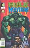 Hulk Wolverine Sześć godzin część 3