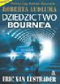 Lustbader Eric - Dziedzictwo Bourne'a
