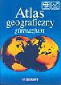 Byer Beata, Wieczorek Marzena (red.) - Atlas Geograficzny Gimnazjum