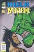 Jones Bruce - Hulk Wolverine Sześć godzincz 2