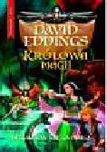 Eddings David - Królowa magii