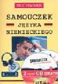 Smaza Monika - Samouczek języka niemieckiego + CD