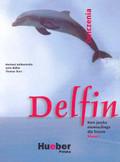88972642 - Delfin ćwiczenia 1. klasa liceum