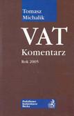 Michalik T. - VAT 2005