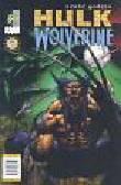 Hulk Wolverine Sześć godzin część 1