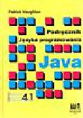 Naughton Patrick, James Dean - Java - podręcznik języka programowania
