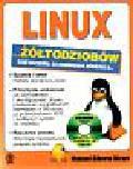 Ricart Manuel Alberto - Linux dla żółtodziobów + /książka