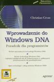 Gross Christian - Wprowadzenie do Windows DNA