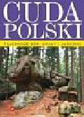 Zbiorowy - Cuda Polski 4. Tajemnice gór. Skały i jaskinie