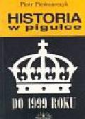 Pieśniarczyk Piotr - Historia w pigułce do 1999 roku