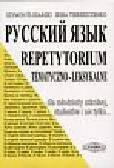 Ślusarski Szymon, Tiereszczenko Irina - Russkij Jazyk Repetytorium tematyczno-leksykalne