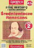 Ciesielska Agnieszka, Marczewski Krzysztof - Zdaj maturę z języka polskiego nr 2