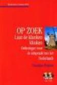 Prędota S. - OP ZOEK Leat de klanken klinken..+CD