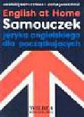 Kopczyński Andrzej, Jancewicz Zofia - English at home /+kaseta 320016/