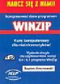 Krzymowski Bogdan - Naucz się z nami Kompresować dane programem Winzip