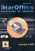 praca zbiorowa - StarOffice 5.2