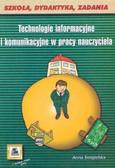 Technologia informacyjne i komunik.