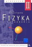 Kaczorowska Anna - Fizyka i astronomia 2 Podręcznik