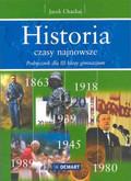 Praca zbiorowa - Historia kl 3 gim pod Czasy najnowsze