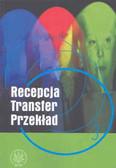 Recepcja Transfer Przekład T 3