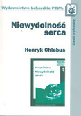 Chlebus Henryk - Niewydolność serca