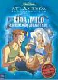 Disney - 'Kido i Milo; kolorowe naklejki!'