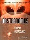 Hall Allan - Nostradamus-Wizje przyszłości