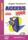 Krzymowski Bohdan - Access 2000 - pierwsza pomoc