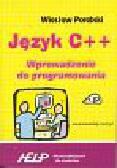 Porębski Wiesław - Język C++ Wprowadzenie do programowania