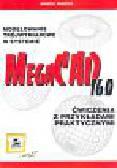 Wawer Marek - MegaCad 16 ćwiczenia
