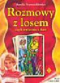 Szymaszkiewicz Aurelia - Rozmowy z losem czyli wróżenie z kart /+karty 353582/