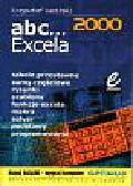 Kuciński Krzysztof - ABC Excela 2000